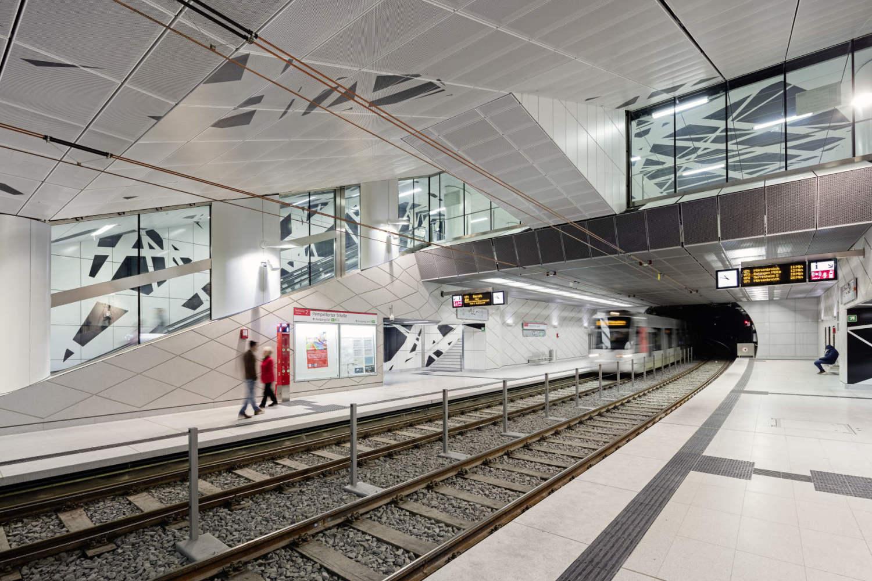 wehrhahn linie d sseldorf stations pempelforter stra e. Black Bedroom Furniture Sets. Home Design Ideas